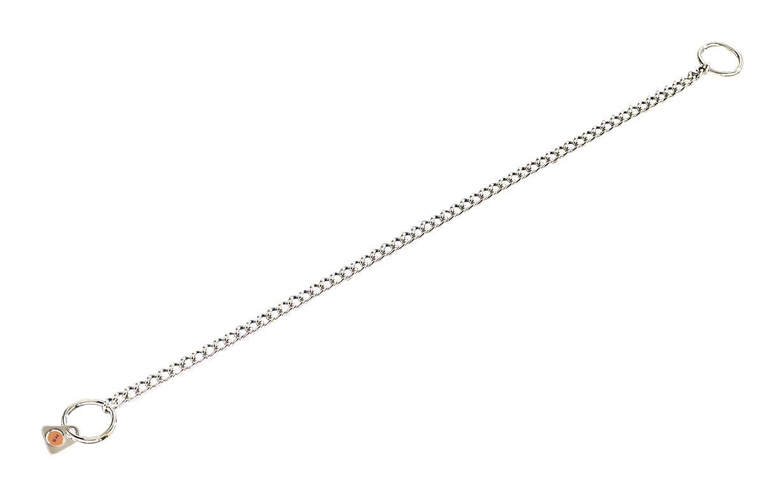 Sprenger Check Collar, Round Links 2mm, Stainless Steel