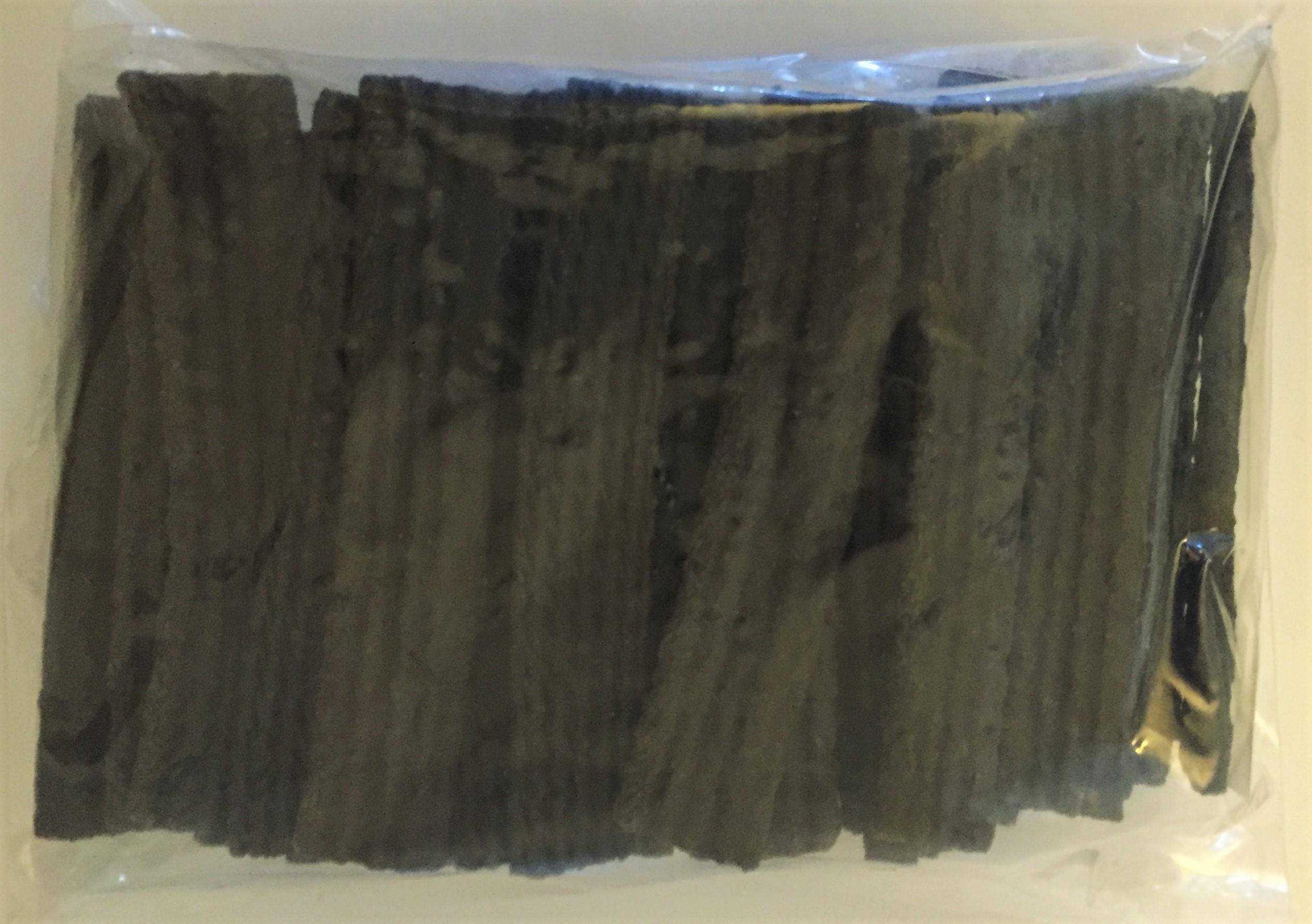Beef Liver Straps - 1Kg Bag