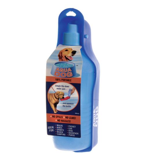 Aqua-Dog Instant Dog Drinker - 6 Pack