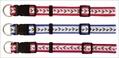 Adjustable Nylon Ribbon-Arrow Collar