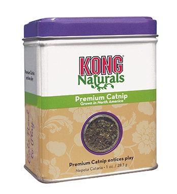 Kong Cat Naturals Premium Catnip