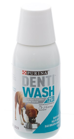 Purina Denti Wash - 125ml