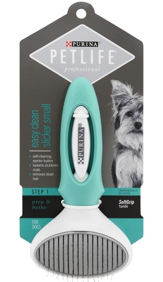 Purina Petlife Easy Clean Slicker