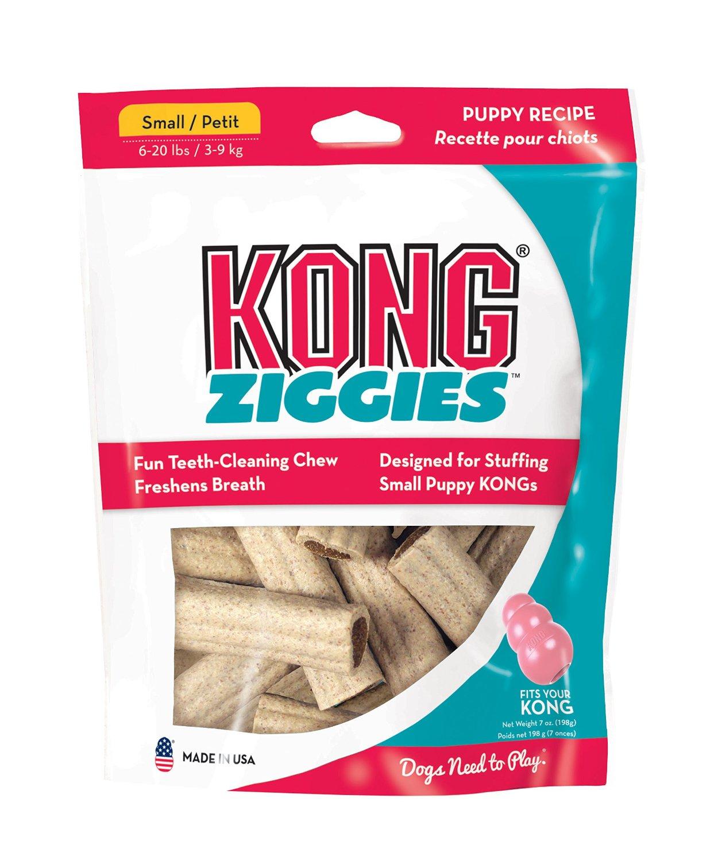 Kong Ziggies Puppy Recipe