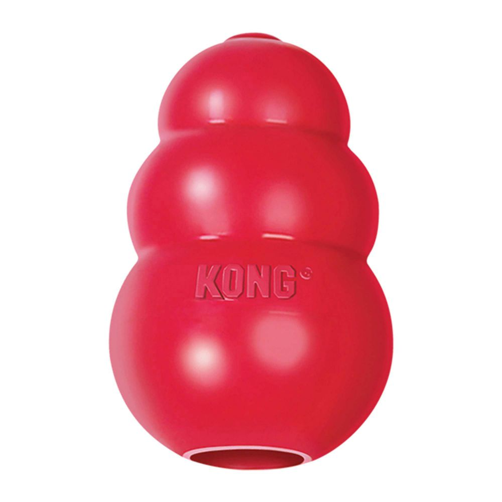 Classic KONG Red